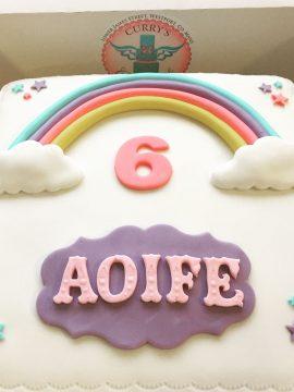 Dream Birthday Cake