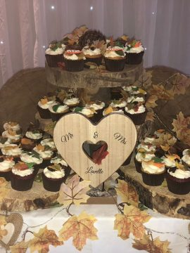 WOW cupcake Wedding Creations